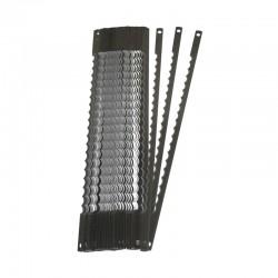 Zestaw noży nierdzewnych Premium 10mm do AKRA